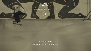 BATB X | Sewa Kroetkov: Slow-Mo