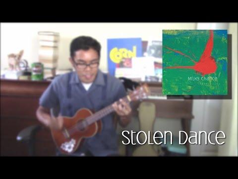 Stolen Dance Ukulele! (Gluten Free) Chords - Chordify