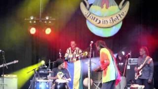 Menwar - Ay ay lolo ... live @Jam'In Jette 2011