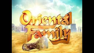 ORIENTAL FAMILY - AMIGO - Elams feat. Harone