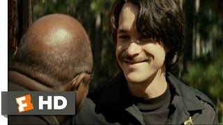 Cabin Fever 2: Spring Fever (2/12) Movie CLIP - Just a Moose (2009) HD