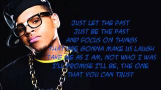 Chris Brown, Don't Judge me lyrics+Download( Free )