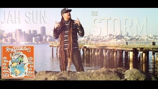 Jah Sun - The Storm [Reggaemiles Riddim - Official Video 2015]