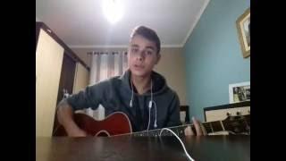 Luís Antônio Klock - Valeu amigo - (cover) - Mc pikeno e menor
