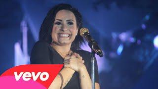 Demi Lovato - Give Your Heart A Break (Live from YAN BeatFest 2015)