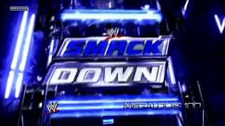 2013-Now: WWE Smackdown NEW Bumper Theme Song - ''This Life'' (V2) With Download Link