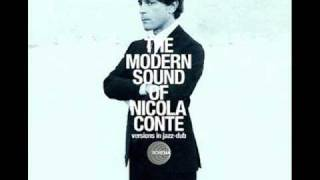 Nicola Conte feat. Jose James - All Or Nothing At All.wmv