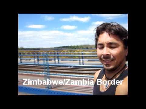 Spin Around Africa 2010-2011