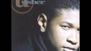 usher - think of you