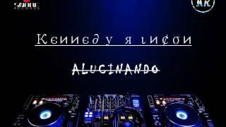 Kennedy Rincon – Alucinando (Official Audio)