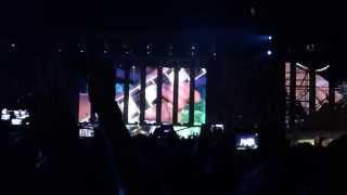 Metallica - Nothing Else Matters (Live @ Rock in Rome)