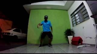Sou Filho da Lua - Mc Guime (Matheus Cortez Free Style Dance)