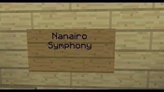 Minecraft Note Block Song - Nanairo Symphony