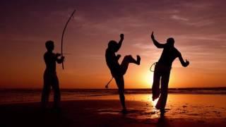 Capoeira Music - Mundo Enganador
