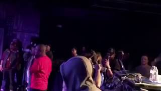 "Mobb Deep ""Shook Ones, Pt. II"" in Charlotte, NC"