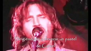 John Frusciante - Carvel (en español)