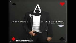 Amadeus Band - Nije svejedno 2012 + TEKST