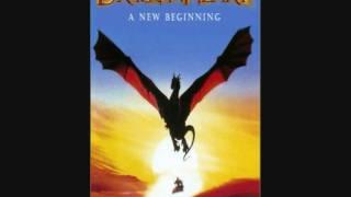 BSO Dragon Heart (Corazón de Dragón)