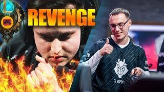 League of Legends LEC Week 3 Breakdown - Are Fnatic Done? Upset, Cabochard and sOAZ Revenge