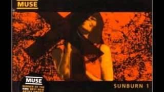 Muse - Sunburn - Lyrics (E Traduzione) In The Description