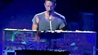 Coldplay - White Christmas - Berlin 21/12/2011