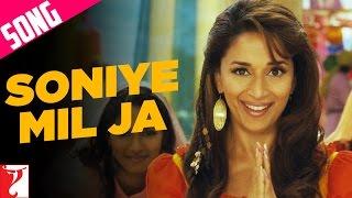 Soniye Mil Ja Song | Aaja Nachle | Madhuri Dixit | Sukhwinder Singh | Sunidhi Chauhan