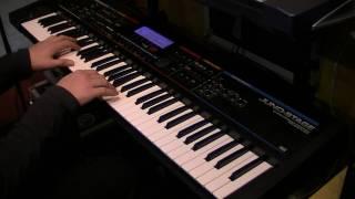 Nightwish - Nemo (piano cover)