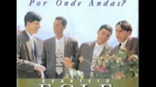 Quarteto EGLE - Santo é o Senhor