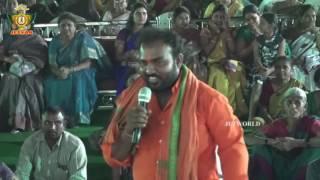 Chinna jiyar swami d ivya ashissulatho