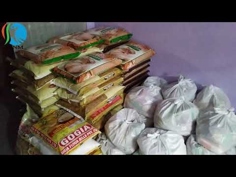 COVID-19 Relief Ration Kit