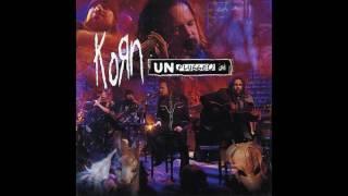 Korn - Creep (Cover On Radiohead)
