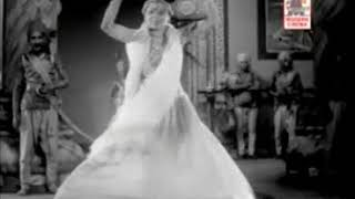Santhana Thevan 1939 --   Dance width=