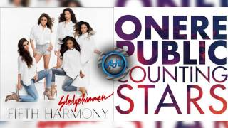 Fifth Harmony Vs One Republic - Sledgehammer (Mashup)