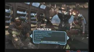 Borderlands - Xbox 360 PlayStation 3 - Gameplay Review - VideoGameCentral