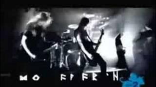 Amon Amarth - Cry Of The Black Birds [subtitulos en español]
