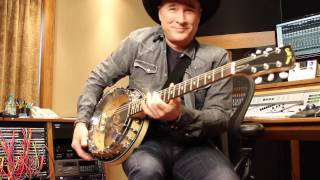 Clint Black - A Good Run of Bad Luck - Live From the Studio