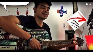 A Droga Do Amor - Ari (Cover) RODRIGO ASLAN