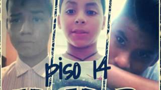 Piso 14 ★Quitate la pena ★@piso14music