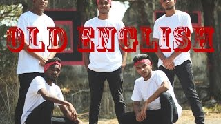13.13 Crew   Old english - Young Thug (Choreography)