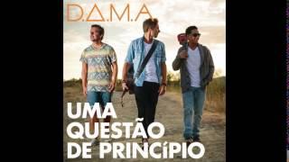 D.A.M.A - 01 - Balada Do Desajeitado feat. Salvador Seixas