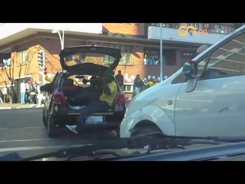 Onofficial: Bafana Drive