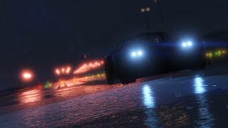 Grand Theft Auto V - Riders On The Storm
