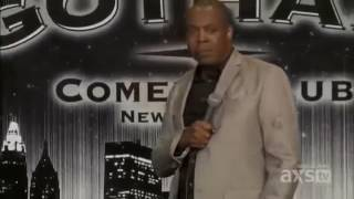 Michael Winslow   Stand Up Comedy   Live Gotham Comedy Club