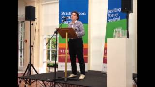 Rachel McCarthy, Laureate's Choice. Dogger Bank (Live)