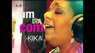 Acompanhe a cantora Kika Cardoso na Clínica Milénio após a sua cirurgia de Mamoplastia de Redução