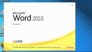 proteger un documento de word 2010