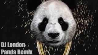 Panda Remix DJ London (Produced By Menace Reprod By DJ London) DOWNLOAD BELOW