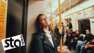 "Lucy Mason | ""Latest Love"" (Sydney, Australia): STA Travel Sounds"