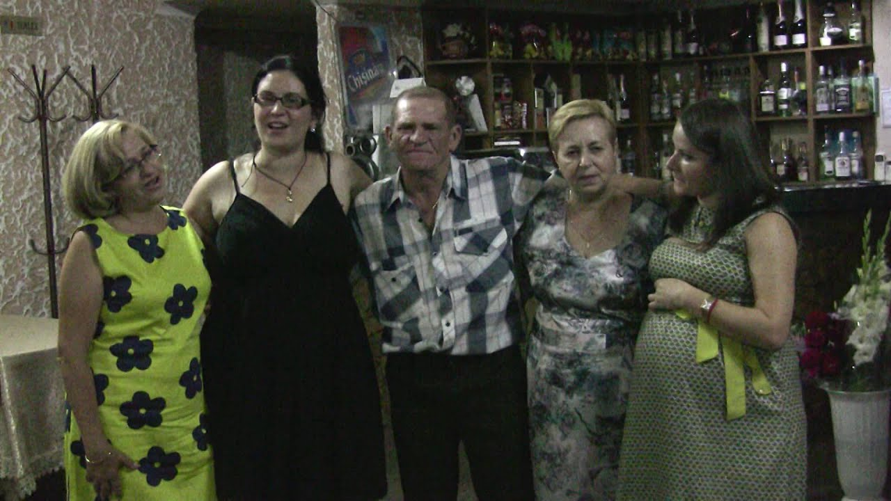 Ion Gorceac, Aniversare 62 ani, (4 August, 2015)