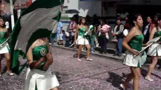 20 de Noviembre 2008 - Secundarias ( Izucar de Matamoros )